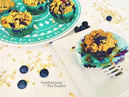 21 Day Fix Blueberry Muffins {Gluten Free, Dairy Free ...