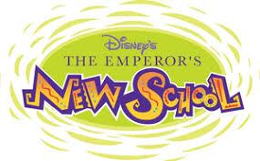 The Emperor's <b>New</b> School - Wikipedia