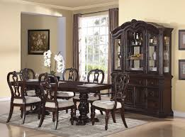 Formal Dining Room Sets For 8 Bassett Furniture Formal Dining Room Sets On Dining Room Design