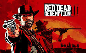 "Red Dead Redemption <b>2</b> ""Unofficial Soundtrack (2018)"" - Файлы ..."