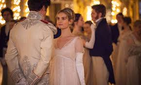 what do we love about war and peace the new yorker like the original tolstoy novel a new bbc adaptation of war and peace