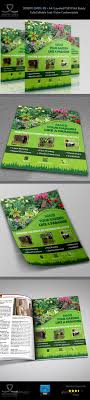 garden services flyer template by owpictures graphicriver garden services flyer template commerce flyers