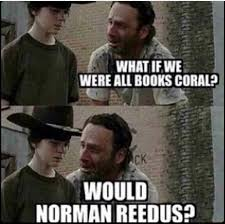 rick grimes dad jokes - Google Search | MEMES | Pinterest ... via Relatably.com