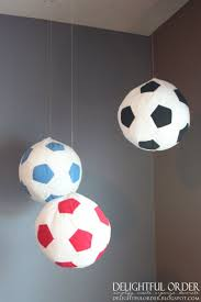 Soccer Decorations For Bedroom 17 Best Images About Soccer Room Ideas On Pinterest Football