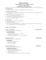 fine dining server job description template fine dining server job description