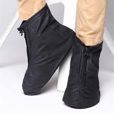 Online Shop <b>Reusable Waterproof Rain Snow</b> Shoe Covers <b>Cycling</b> ...