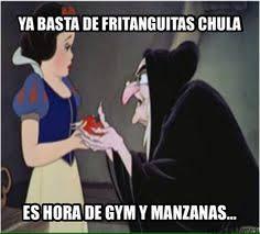 Resultado de imagen de disney memes español