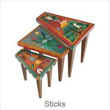 sticks furniture artistic furniture hand painted furniture with inspirational words phrases artistic furniture