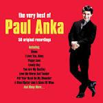 Best of Paul Anka [Falcon Music] album by Paul Anka