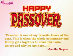 Happy Passover Quotes and Sayings and Pesach Greeting Pictures ...