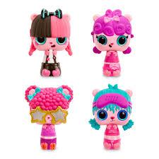 Фигурка-сюрприз Pop <b>Pop Hair</b> Surprise Модная прическа ...