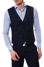 Купить мужские жилетки в интернет-магазине Lookbuck
