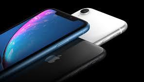 Смарфтон Apple iPhone XR SLIM BOX 128GB, White