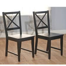 dining chairs criss cross chair