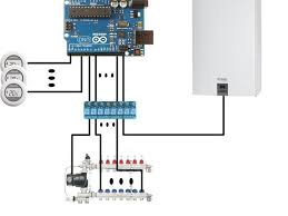 Multi-<b>Zone Heating</b> Controller - Hackster.io