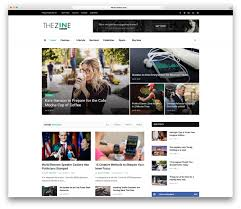 top news magazine wordpress themes colorlib smartmag is an eloquent and responsive wordpress magazine multipurpose website theme smartmag is a powerful platform for creating sophisticated magazine