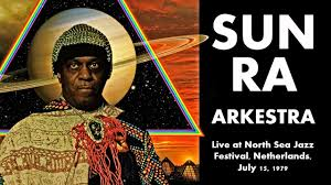 <b>Sun Ra</b> Arkestra - North Sea <b>Jazz</b> 1979 - YouTube