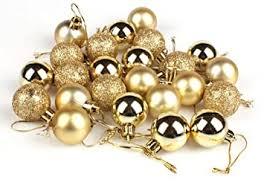 Buy VMP Plastic <b>Christmas Decoration</b> Baubles <b>Ball</b>
