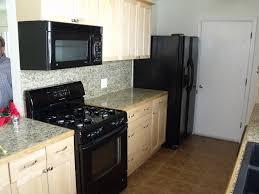 Colored Kitchen Appliances Black Appliances Kitchen Design Zitzatcom