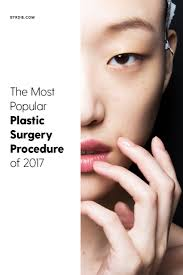 parasta ideaa plastic surgery iss auml  everyone is secretly getting this plastic surgery procedure
