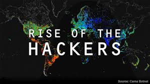 My Perspective On Hackers And Hacklords