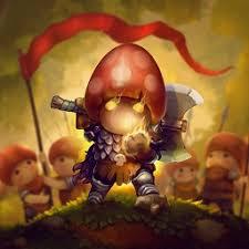 <b>Mushroom wars 2</b>