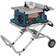 shop table saws at com bosch 10 in carbide tipped table saw