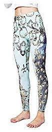 Z <b>Women's Yoga Pants</b> Tight-fitting High-elastic Dance Fitness ...