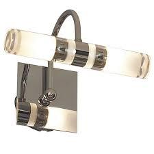 <b>Подсветка для зеркал Lussole</b> Acqua LSL-5411-02 — купить в ...