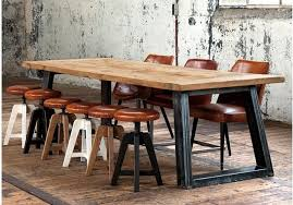 loft american country style wrought iron design to do the old wood table wood table desk american country style loft