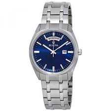 ROZETKA | <b>Мужские часы Bulova 96C125</b>. Цена, купить Мужские ...