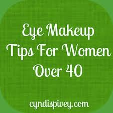 eye makeup tips for women over 40 walking in grace and beauty