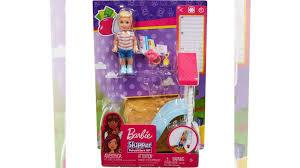 Набор <b>барби</b> игра с малышом,ребенок <b>Барби</b> пупс,руса купить в ...