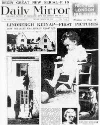 「kidnapped from the family mansion in Hopewell, New Jersey」の画像検索結果
