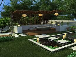 Small Picture Garden Design Garden Design with Easy Outdoor Decor Outdoor