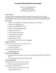 Career Change Cover Letter  cover letter resume objective for