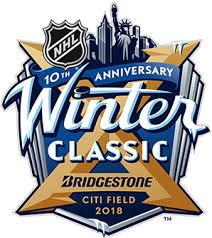 <b>2018</b> NHL <b>Winter</b> Classic - Wikipedia