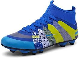Football <b>Boots</b> Competition/Training <b>Shoes Kids</b> and Adults Outdoor ...