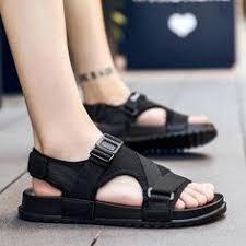 Classic <b>Outdoor Men</b> Sandal Shoes in 2019 | Cute Casual Shoes ...