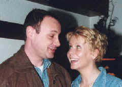 ... Peter Veit and Sabrina Gruenecker-Veit - Sabrina_und_Peter_98