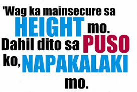 Quotes About Funny Tagalog Tumblr - quotes about joke tagalog ... via Relatably.com