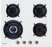 Купить <b>газовая варочная панель Weissgauff</b> HGG 640 WG ...