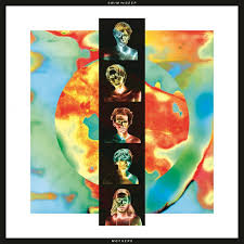 <b>Mothers</b> by <b>Swim Deep</b> | Album Review