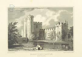 Image result for maxstoke castle warwickshire england