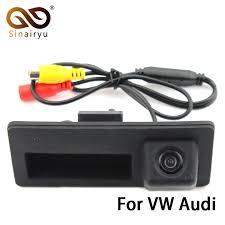 Sinairyu <b>Special</b> Trunk <b>handle</b> CCD Car Rear View <b>Camera</b> ...