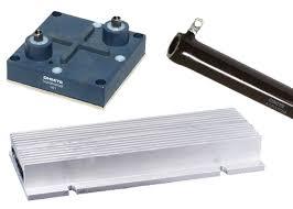 High Power <b>Resistors</b> - <b>Adjustable</b> Power <b>Resistors</b>   Ohmite Mfg Co
