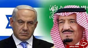 Image result for روزنامه صهیونیستی معاریو: آلسعود روابط تجاری خود با اسرائیل را آغاز کرد
