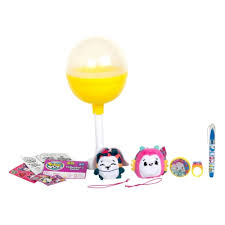 Мягкая игрушка <b>PIKMI POPS</b> 75195 <b>набор</b>-<b>сюрприз</b> Стиль ...