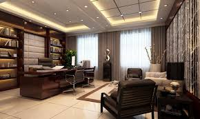 executive office decor lighting best lighting for office