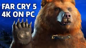Meet Cheeseburger, Far Cry 5's Diabetic Murder <b>Bear</b> Gun For <b>Hire</b> ...